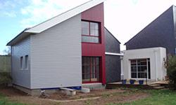 Les avantages de l'extension de maisons