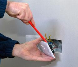 Electricien professionnel à Dijon