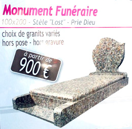 Pompes Funèbres Cernize - Lost Funéraire