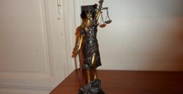 Symbole de justice