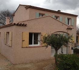 travaux du bâtiment à Aix-en-Provence