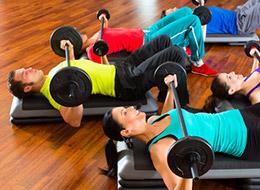 Les bienfaits de nos exercices de musculation et de cardio training