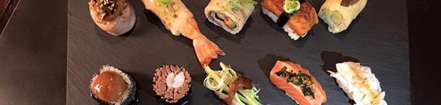 Spécialités Japonaises à déguster en bourgogne