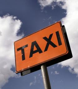 entreprise taxi à Billième