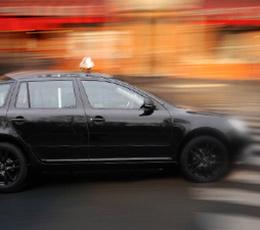 AggloToulouse Taxis - Votre taxi sur la Toulouse et sa région