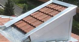 Top Toit - L'expert toiture et zinguerie dans la région lyonnaise !