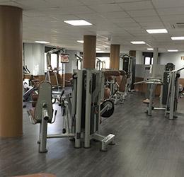 Une salle de fitness et de musculation à votre disposition à Toulouse