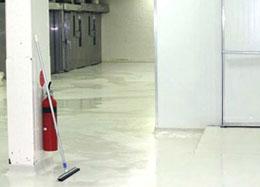 Le nettoyage de vos locaux professionnels