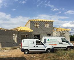 Les experts de la toiture et de la zinguerie à Chasse-sur-Rhône