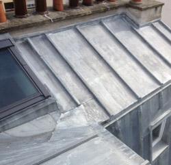 Veis Artisan - Couverture et toiture